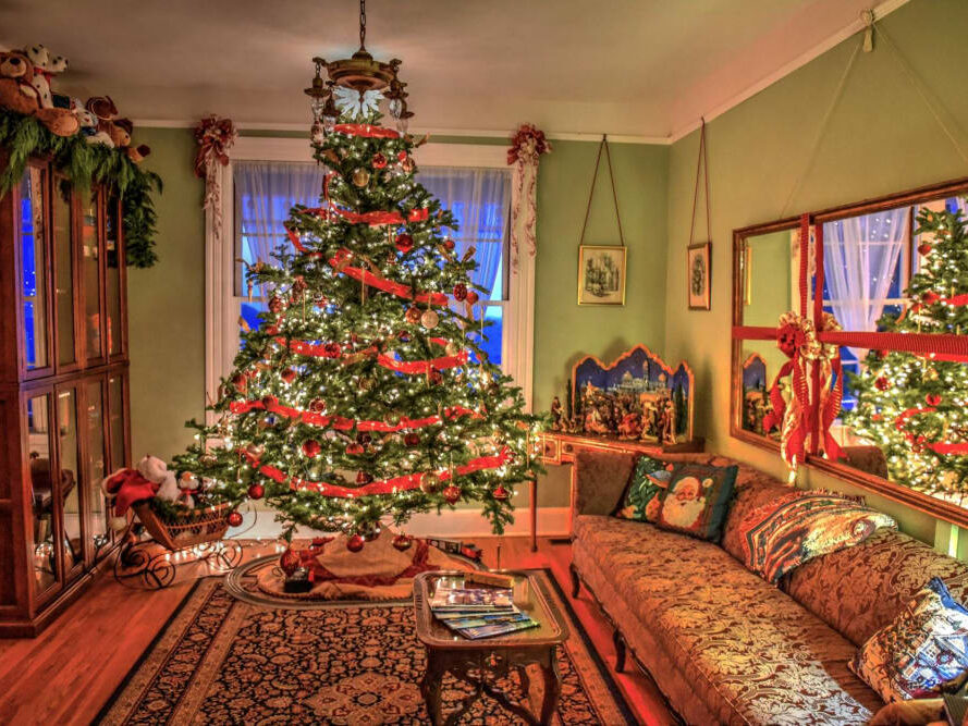 Rooms available for Christmas Holiday!, Heceta Lighthouse B&B