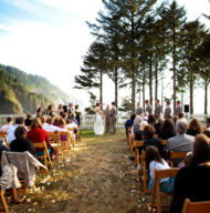 Ceremony Packages, Heceta Lighthouse B&B