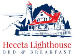 Home, Heceta Lighthouse B&B