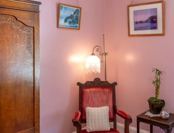 Rooms, Heceta Lighthouse B&B