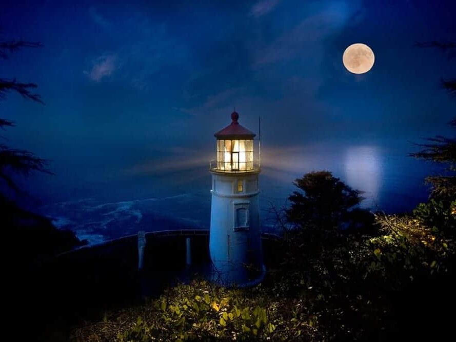 Latest Article, Heceta Lighthouse B&B