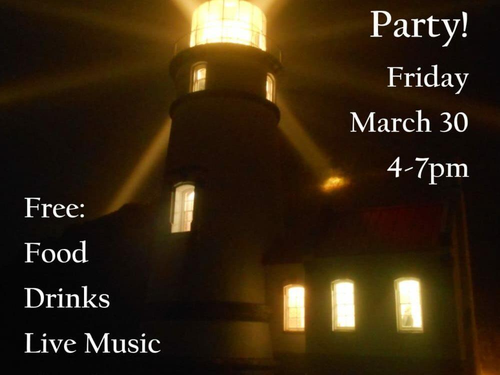 Spring Break is Here!, Heceta Lighthouse B&B