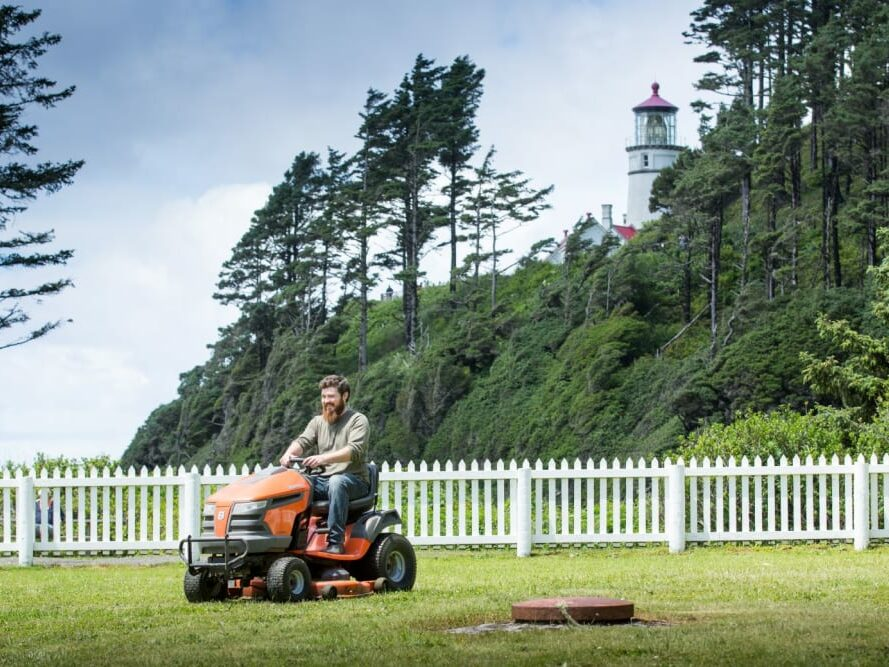 Live-in B&B Caretaker Position Available, Heceta Lighthouse B&B