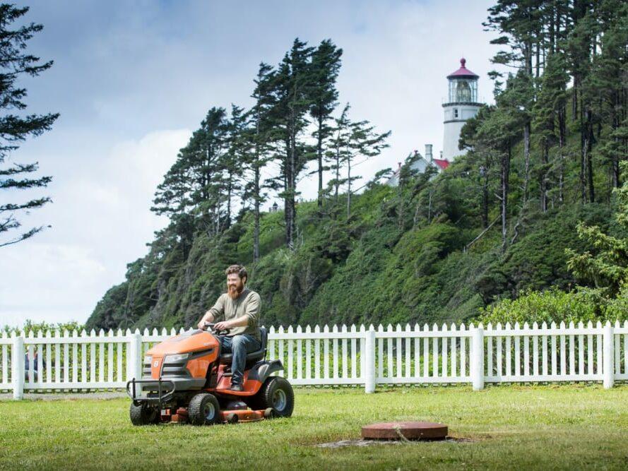 Maintenance Person Needed, Heceta Lighthouse B&B