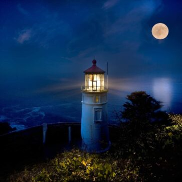 Experiences, Heceta Lighthouse B&B